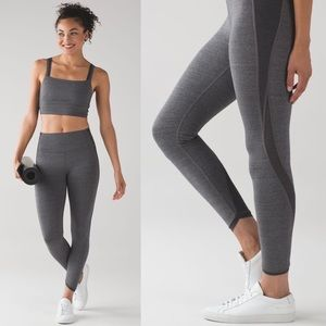 Lululemon Featherlight Tight Size 4